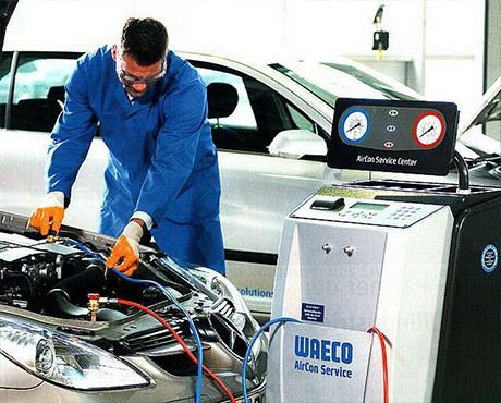 Ремонт кондиционеров автомобильных симферополь установка кондиционера в офис